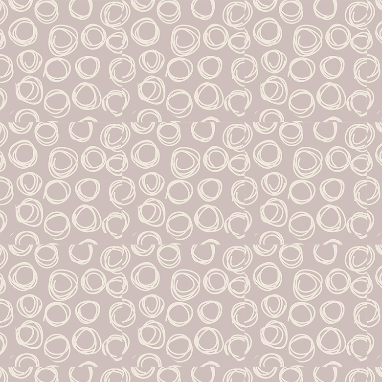 Create seamless pattern for custom Fabric Fun with Spoonflower